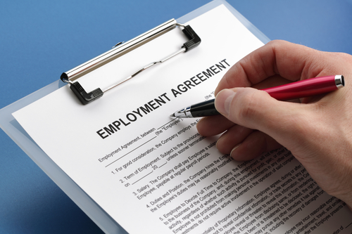 Are Non Compete Provisions Enforceable In New York When The Employee