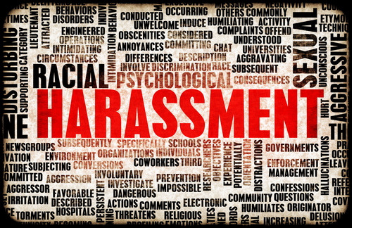 Can the Faithless Servant Doctrine Be Used to Claw Back Compensation From a Sexual Harassment Predator