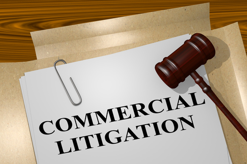 The Advantages of Litigating in the Commercial Division by Rich Friedman