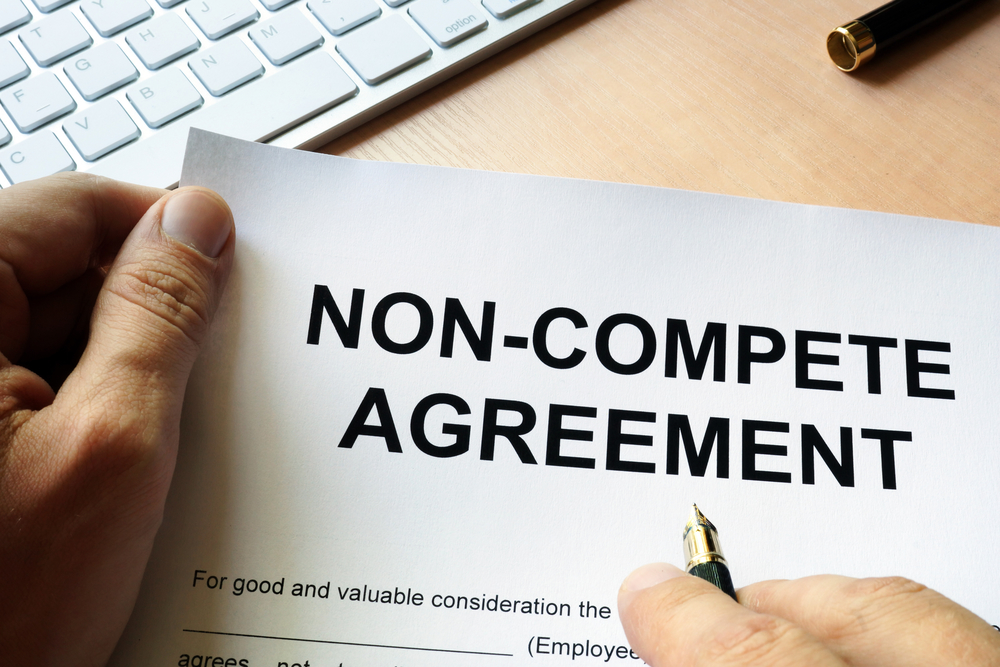 Current State of Non-Competes Under New York Law by Richard Friedman